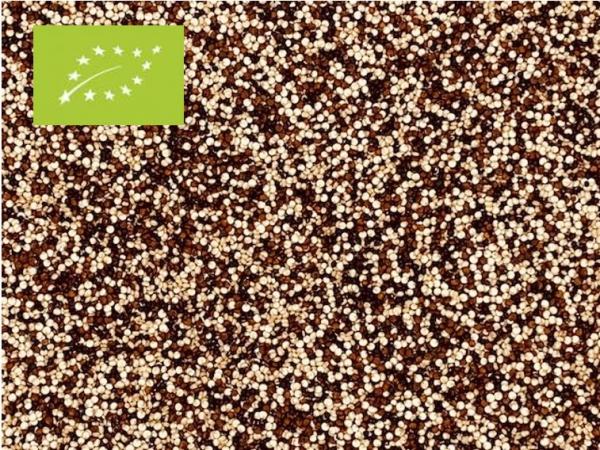 Quinoa 3 Farben Bio