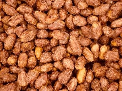 Zuckererdnüsse